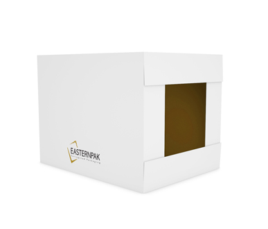 Wrap Around Box-EASTERNPAK-W-01-001