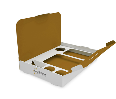 Meal Box with Smart Cover-EASTERNPAK-PDJ-01-004