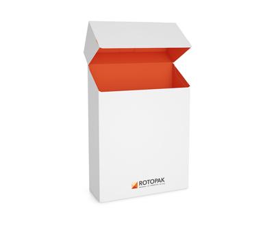 Cigarette Pack- ROTOPAK-HLB-03-001