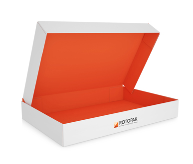 Six-corner Industrial Tray-ROTOPAK-IT-04-001