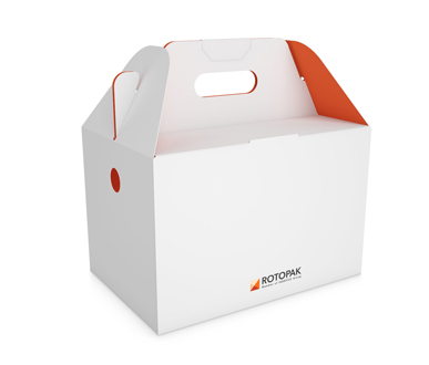 Multifunctional Carrier for Promotions and Deliveries-ROTOPAK-MC-01-003