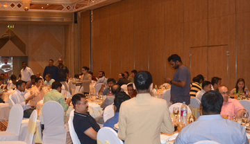 ROTOPAK celebrates its annual Iftar with its customers