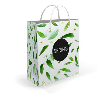 Paper Bag by UNIPAK