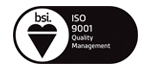 BSI Quality Magement System-ISO-9001-2008