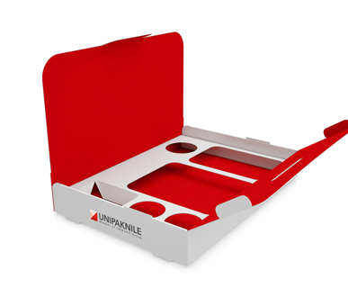 Meal Box with Smart Cover-UNIPAKNILE-PDJ-01-004