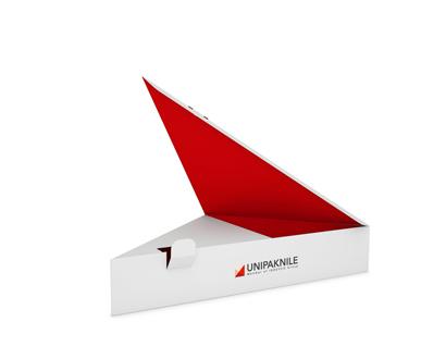 Pizza Slice Box- UNIPAKNILE-PIB-05-002