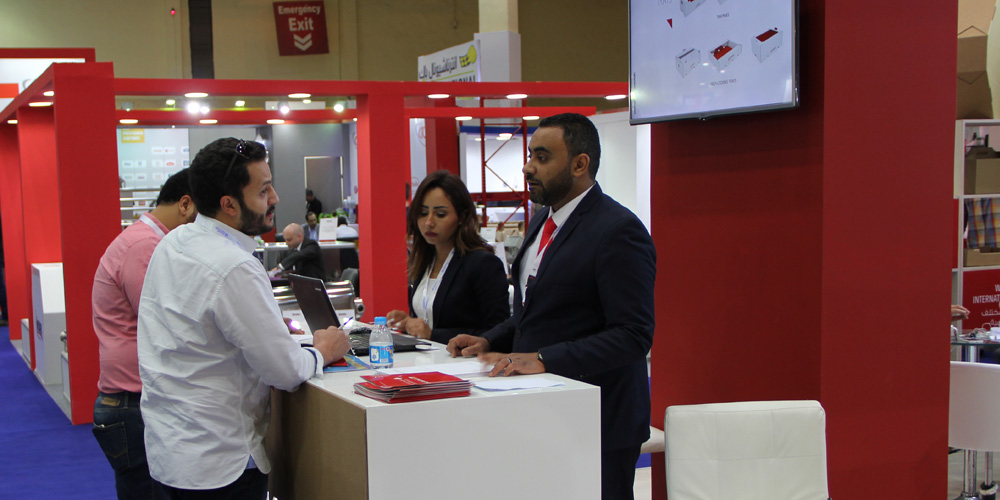 UNIPAKNILE EXHIBITS ITS PACKAGING SOLUTIONS AT AFRICA FOOD