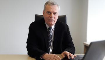 Unipakhellas general Manager-Angelos-Bogdanos-Froutonea-Magazine
