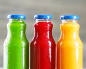 Beverages-Packaging solutions