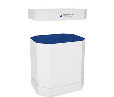 Double cover bin-IPC-BB-01-002