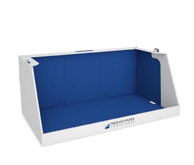 Tray Counter Display-IPC-CSD-03-005