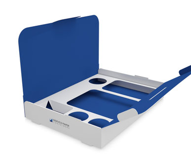 Meal Box with Smart Cover-IPC-PDJ-01-004