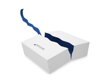 Shelf-ready Packaging with Tear Open