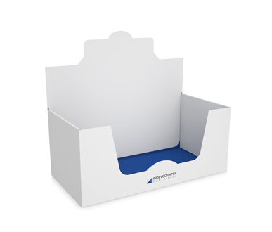 Shelf-ready Packaging with Perforation-IPC-SRP-02-002