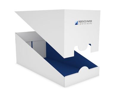 Convertible Shipper Display-IPC-SRP-03-001