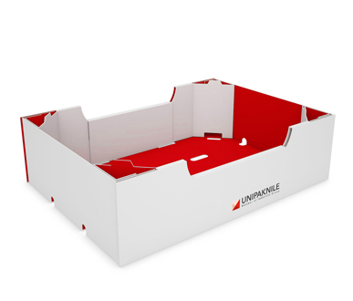 Self-locking Agricultural Tray-Unipaknile-AT-02-002