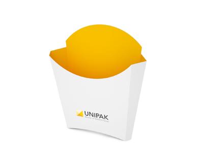 French Fries Box- UNIPAK-FFS-01-001
