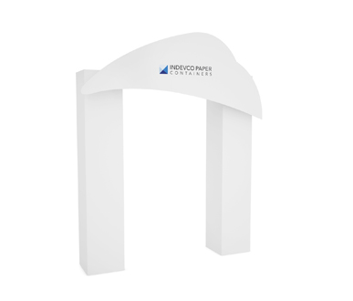 Communication Floor Stand Display- IPC-FSD-10-001