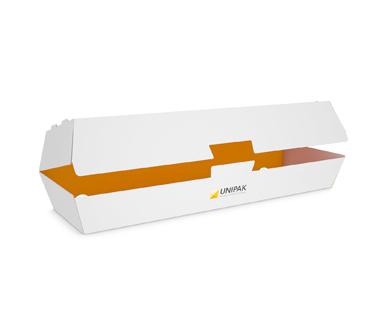 Clamshell Sandwich Box-UNIPAK-SB-01-001