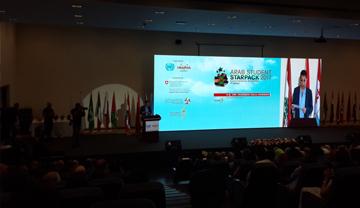 UNIPAK sponsors Arab Strapak 2017