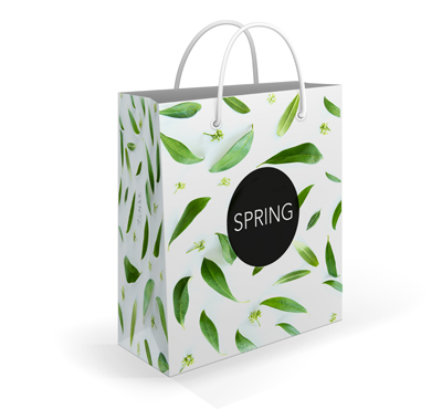 Indevco Paper Containers Paper Bags