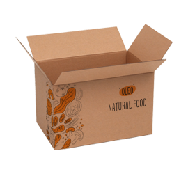 Our classic corrugated boxes are used to transport, store or display a wide range of consumer products.