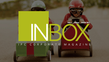 IPC-Corporate magazine issue 4